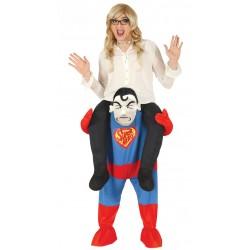 Disfraz de Superheroe con...