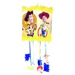 Piñata Toy Story Personajes