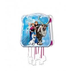 Piñata Basic Frozen