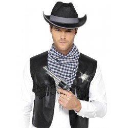 Conjunto Vaquero del Oeste...