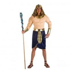 Disfraz de Faraon Egipcio...