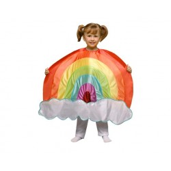 Disfraz de Arco Iris para...