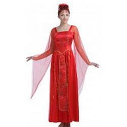 Disfraz de Emperatriz Asiática para mujer