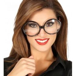 Gafas Grandes de Secretaria