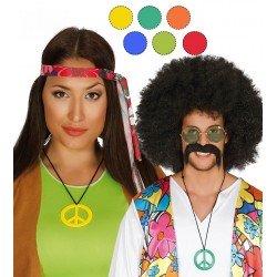Colgante Hippie de Colores...