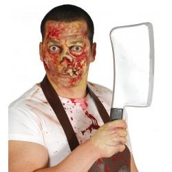 Cuchillo de Carnicero 40 cm.