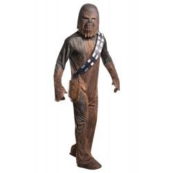 Disfraz de Chewwbacca Star Wars hombre