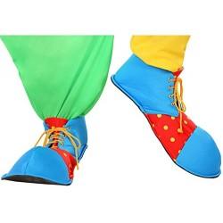 Zapatos de Payaso 26 cm.