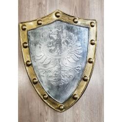 Escudo Medieval Águila 63 X...