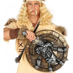 Escudo  Vikingo de 45 cm. y...