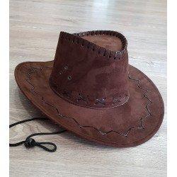 Sombrero Vaquero Antelina...