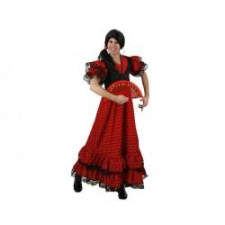 Disfraz de Sevillana para...