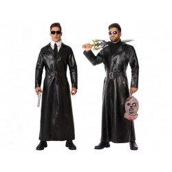 Disfraz de Cazavampiros Deluxe para hombre