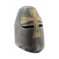 Casco Medieval de Cruzado...