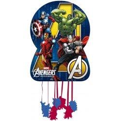 Piñata de Los Vengadores...