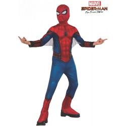 Disfraz de Spiderman FFH RED/BLUE para niños