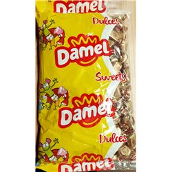 TOFFEE NATA 1 KG DAMEL