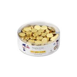 MONEDAS DE CHOCOLATE - 300 UNID.
