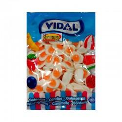 Huevos Fritos Vidal 1 Kg.