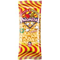 PALOMITAS KETCHUP/MOSTAZA 30 UNID.35GR