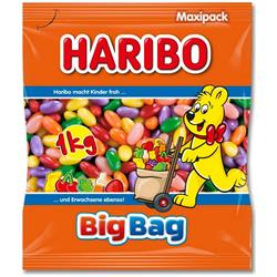 BIG BAG BEANS