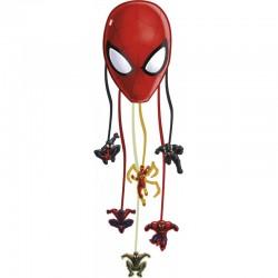 Piñata de Spiderman