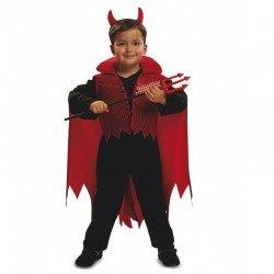 Disfraz de Demonio...