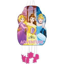 Piñata Princesas Disney...