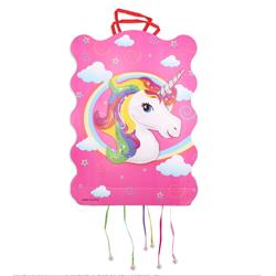 Piñata de Unicornio 40 x 29...