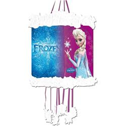 Piñata Frozen + Antifaz 33...