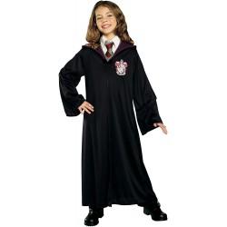 Disfraz de Hermione...
