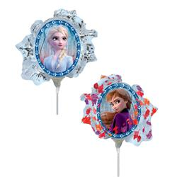 "Globo Mini de Frozen 9"" con..."