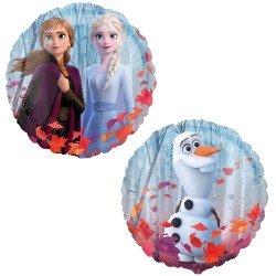 Globo de Frozen Poliamida...