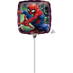 Globo Mini de Spiderman 23...