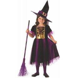 Disfraz de Bruja Mágica...