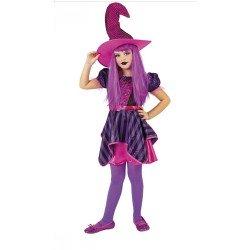 Disfraz de Bruja Cuqui...