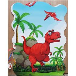 Piñata de Dinosaurio