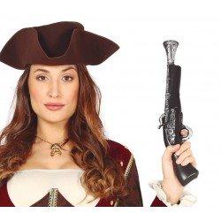 Trabuco de Pirata 42 cm.