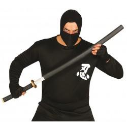 Sable Samurai Ninja con...