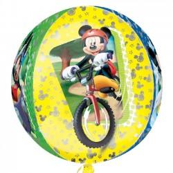 Globo de Mickey 45 x 45 cm....
