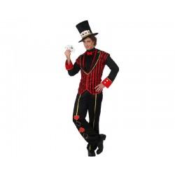 Disfraz de Caballero Poker...