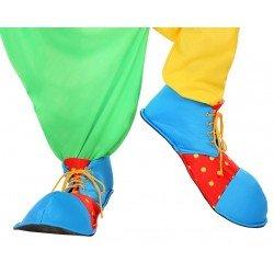Zapatos de Payaso 36 cm.