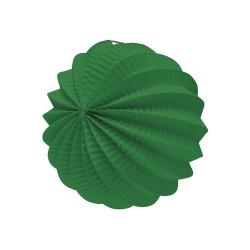 Farolillos Feria Verde 30 cm.