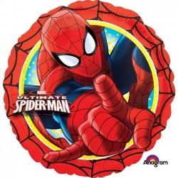 Globo Spiderman Ultimate 45...