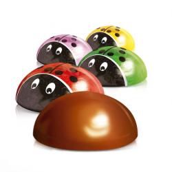 Mariquitas Chocolate 200...
