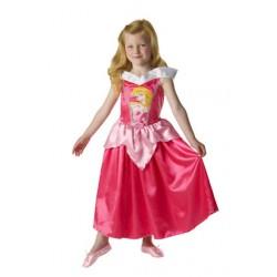Disfraz de Bella Durmiente para niña