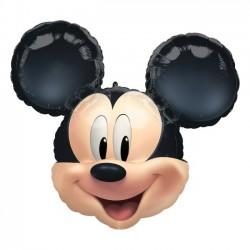 Globo Cabeza de Mickey 63 x...