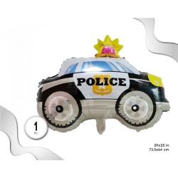 Globo Coche de Policía 73.5...