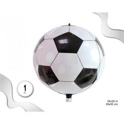 Globo Balón de Futbol...
