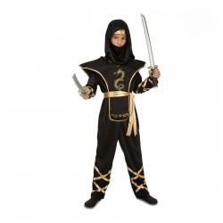 Disfraz de Ninja Dragon...